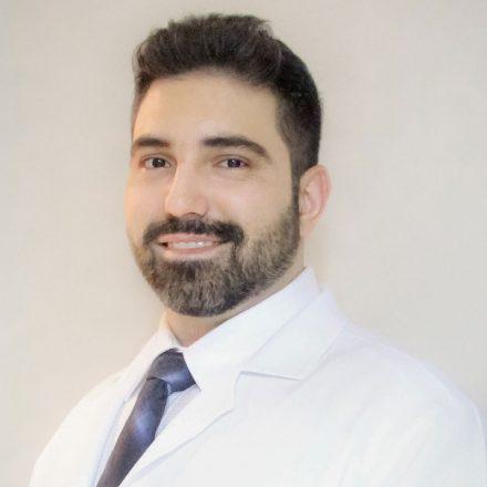 Dr. Leandro Marques de Mendonça Teles