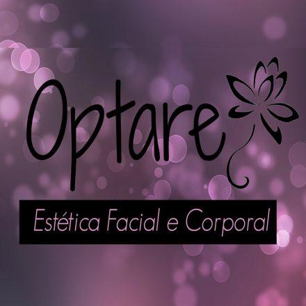 Optare – Estética Facial e Corporal