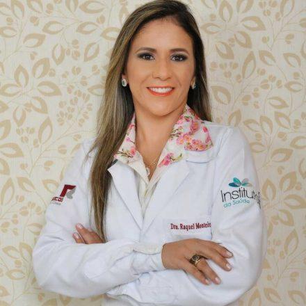 Dra. Raquel M. Fernandes Dias