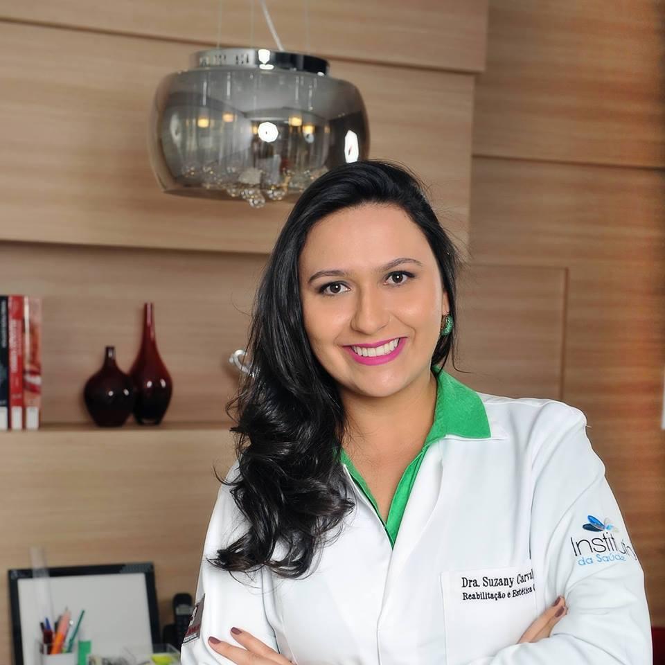 Dra. Suzany Ferreira Carvalho