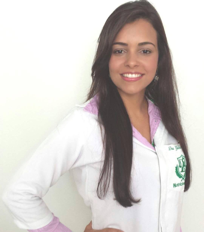 Dra. Galba Rayane Pereira do Carmo
