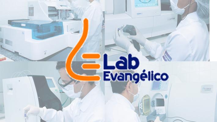 Laboratório Evangêlico