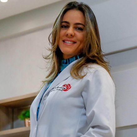 Dra. Trícia Barreto de Moraes do Carmo