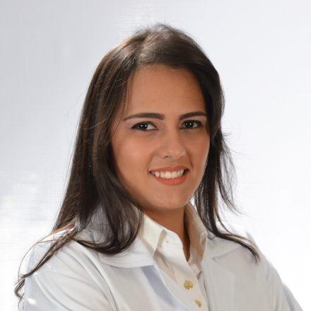 Dra. Lydia Maria de Carvalho