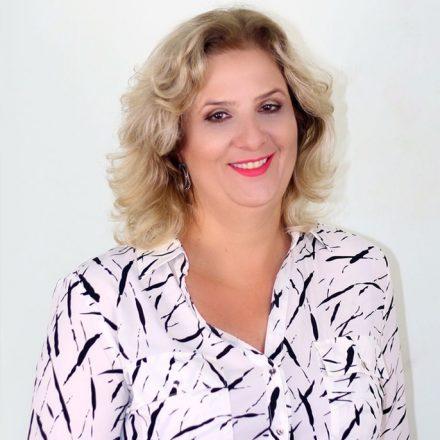 Dra. Elizete Rosani Zillmer de Alcantara