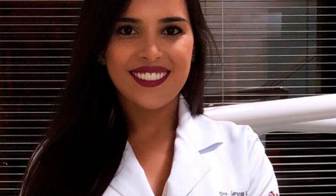 Dra. Laryssa Marques