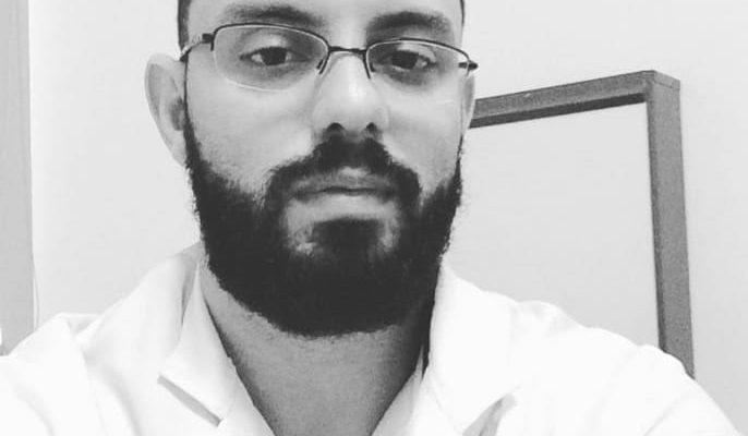 Dr. Matheus Eleutério Batista